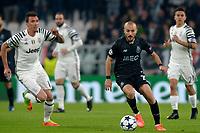 Andre Andre Porto <br /> Torino 14-03-2016 Juventus Stadium Football Calcio Champions League 2016/2017 Juventus - Porto Round of 16. Foto Filippo Alfero Insidefoto
