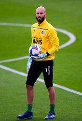 Jordi van Stappershoef of Bristol Rovers - Mandatory by-line: Dougie Allward/JMP - 17/10/2020 - FOOTBALL - Memorial Stadium - Bristol, England - Bristol Rovers v Burton Albion - Sky Bet League One