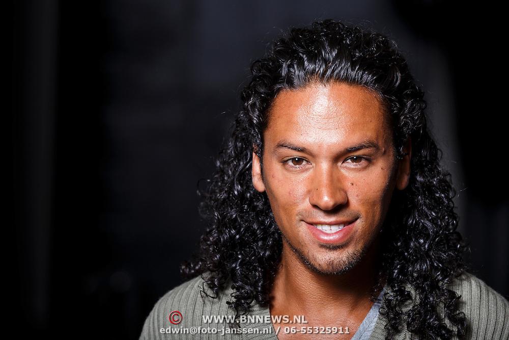 NLD/Amsterdam/20130116 - Ryan Marciano