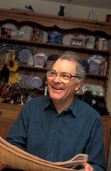 Older man - early retirement UK