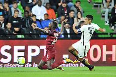 Metz vs Monaco - 18 Aug 2017