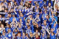 Fotball Tippeligaen 30.04.06, Rosenborg ( RBK ) - Molde 0-1<br /> Illustrasjon, supportere<br /> Foto: Carl-Erik Eriksson, Digitalsport