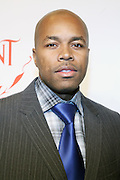D-Nice at the The Edmont Society Affair:  A Benefit for Reader and Writers with a performance by Common and Maya Angelou held at The Friars Club on October 27,, 2008