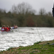 Non-Racing - Head of the Severn 2016