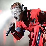 Slipknot - Mayhem Fest (2012-07-20)