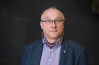 DEU, Deutschland, Germany, Berlin, 08.04.2019: Portrait von Jens Maier, MdB, AfD, Alternative für Deutschland.