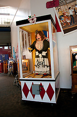 Musee Mechanique