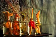 Food Lab Oil display 1