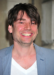 © licensed to London News Pictures. London, UK  05/05/11 Alex James attends the Women for Women Gala Awards at Banqueting House London . Please see special instructions for usage rates. Photo credit should read AlanRoxborough/LNP