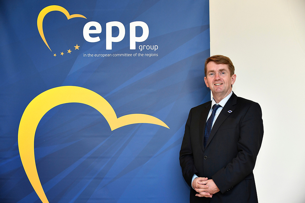 11 May 2017, EPP Group meeting<br /> Belgium - Brussels - May 2017