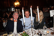 OWEN LUDER; CYPRIEN GAILLARD; LILY DONALDSON, Opening of Morris Lewis: Cyprien Gaillard. From Wings to Fins, Sprüth Magers London Grafton St. London. Afterwards dinner at Simpson's-in-the-Strand hosted by Monika Spruth and Philomene Magers.