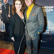 NLD/Zaandam/20190128- première musical Op Hoop van Zegen, Ad Knipsels en .......