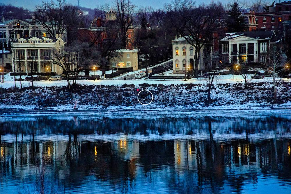 Covington River Mansions