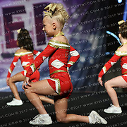 4010_Clpa Cheer and Performing Arts - Clpa Cheer and Performing Arts Mini Stars