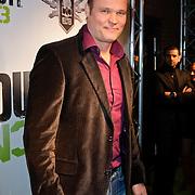 NLD/Amsterdam/20111107- Lancering Call of Duty MW3, Sem Schilt en partner