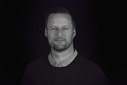 Corporate Head Shot for Business Website and Social Media Profiles.