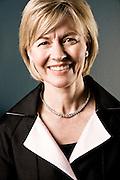 Diane Irvine, CEO of Blue Nile diamonds