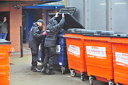 © Licensed to London News Pictures 26/10/2018<br /> DARTFORD,UK.<br /> Police searching Dartford Town Centre today.<br /> The search continues today for missing mother of five from New Ash Green Sarah Wellgreen.<br /> Photo credit: Grant Falvey/LNP