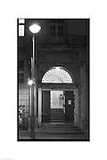 Berlin GERMANY, General Views GV's of the Berlin Zoologischer Garten Station, Berlin Stadtbahn railway line, Berlin Charlottenburg.<br /> 03.12.2014. <br /> [Mandatory Credit:  Peter SPURRIER/Intersport Images]