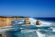 12 Apostles on the great Ocean Road, Australia