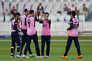 Middlesex County Cricket Club v Sussex County Cricket Club 010721