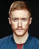 Michael Hawkins Actor Headshots