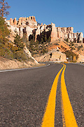 The Scenic Byway 12, Utah, United States of America