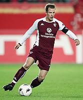 Fotball<br /> Bundesliga Tyskland 2004/2005<br /> Foto: Witters/Digitalsport<br /> NORWAY ONLY<br /> <br /> Thomas Riedl <br /> Fussballspieler 1.FC Kaiserslautern