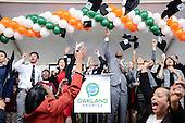 Oakland Promise Launch 2016