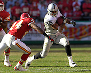 Football (NFL) Oakland Raiders