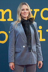 Edith Bowman attends BFI London Film Festival Headline Gala Screening of 'Can You Ever Forgive Me', BFI Southbank, London. Friday 19th Oct 2018.