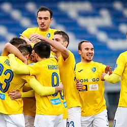 20210206: SLO, Football - Prva liga Telekom Slovenije 2020/21, NK Bravo vs NK Sezana