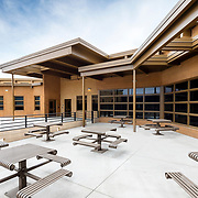 DLR Group Monterey County Juvenile Hall