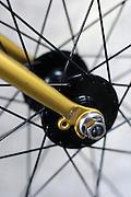 Bicycle Buyer singlespeed bikes shoot. London Feb 21, 2010