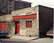 Old amateur photos of Dublin streets churches, cars, lanes, roads, shops schools, hospitals May 1984 March 1987