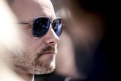 May 9, 2019 - Barcelona, Spain - Motorsports: FIA Formula One World Championship 2019, Grand Prix of Spain, ..#77 Valtteri Bottas (FIN, Mercedes AMG Petronas Motorsport) (Credit Image: © Hoch Zwei via ZUMA Wire)