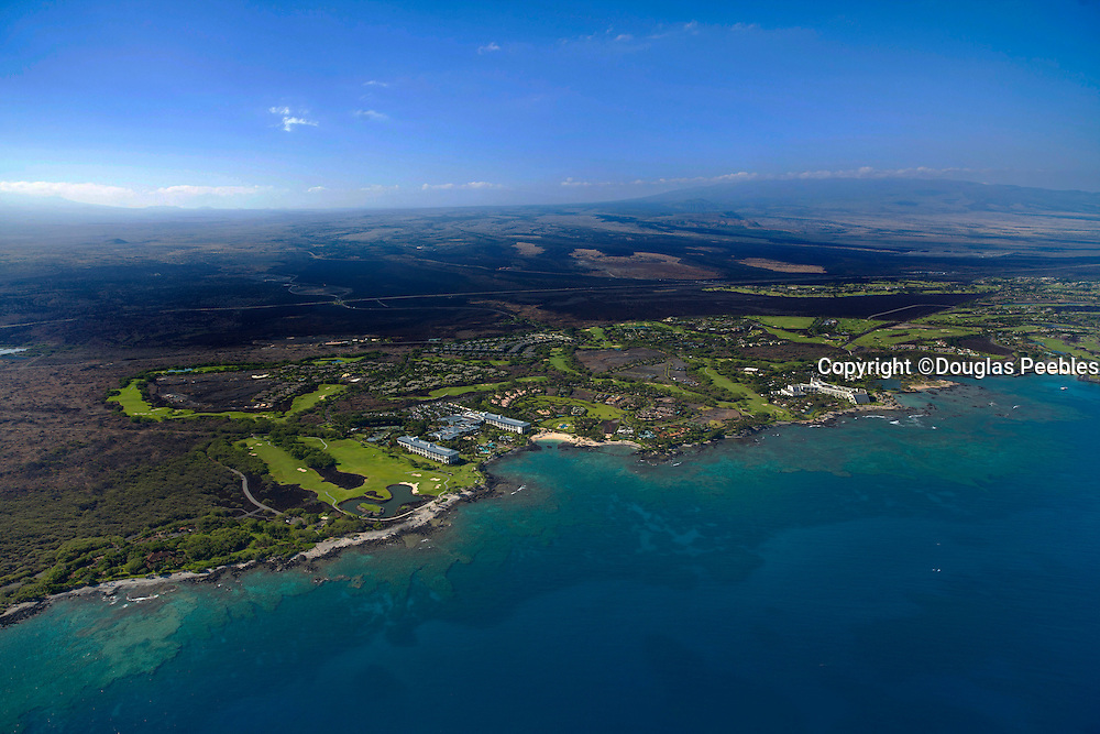 Mauna Lani Resort, , Big Island of Hawaii