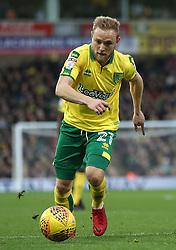 Norwich City's Alex Pritchard