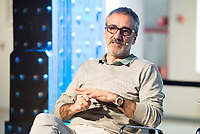 "Spanish director Javier Fesser during the presentation of the new Javier Fesser short film ""Servicio Tecnico"",in Madrid, March 15, 2016<br /> (ALTERPHOTOS/BorjaB.Hojas)"