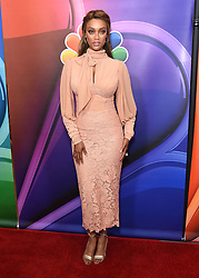 NBC TCA Summer Press Tour 2017 held at the Beverly Hilton Hotel. 03 Aug 2017 Pictured: Tyra Banks. Photo credit: OConnor / AFF-USA.com / MEGA TheMegaAgency.com +1 888 505 6342