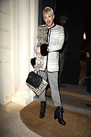 Lewis Duncan Weedon at the Muse By Coco De Mer Launch party. Sketch London.