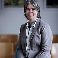 Nederland, Landsmeer , 25 januari 2013..Burgemeester Astrid Nienhuis van Landsmeer..Foto:Jean-Pierre Jans