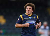 Rugby Union - 2019 / 2020 Gallagher Premiership - Worcester Warriors vs Bristol Bears<br /> <br /> Worcester Warriors' Duncan Weir, at Sixways.<br /> <br /> COLORSPORT/ASHLEY WESTERN