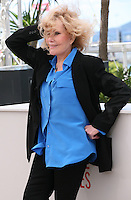 Actress Kim Novak, Photocall at the Cannes Film Festival On Saturday 26th May May 2013