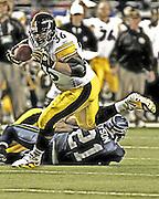 ..Mark Cornelison.Superbowl XL January 5, 2006, Detroit,  MI.