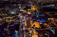 Las Vegas Strip Nightlife