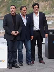 San Sebastian Film Festival 23-9-12