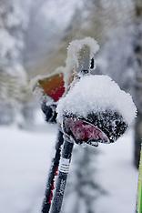 Norway Micro Adventure - February 2012