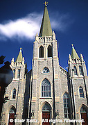 Historic St. Mary's Church, Gothic Revival, 1900s York, PA