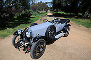 Vauxhall 30-98.For Bonhams Auction Catalogue.Melbourne, Victoria, Australia.14th September 2011.(C) Joel Strickland Photographics.Use information: This image is intended for Editorial use only (e.g. news or commentary, print or electronic). Any commercial or promotional use requires additional clearance.